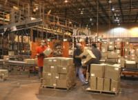 Pakowacz – oferta pracy w Niemczech na magazynie bez języka Hamburg