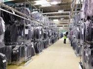 Niemcy praca przy pakowaniu odzieży od zaraz bez języka (Berlin)