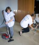 Fizyczna praca Niemcy sprzątanie Lipsk bez znajomości języka
