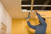 Praca w Niemczech przy montowaniu płyt gipsowo kartonowych od zaraz