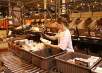 Niemcy praca bez znajomości języka niemieckiego przy pakowaniu Buggingen