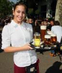 Ogłoszenie praca Niemcy dla kobiet – kelnerka od zaraz
