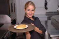 Praca w Niemczech Monachium od zaraz kelner/kelnerka w restauracji