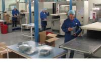 Praca Niemcy na produkcji przy pakowaniu bez znajomości języka Hamburg