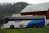Ogłoszenie: Niemcy praca dla kierowcy kat.D- autobusu od zaraz
