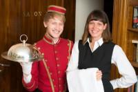 Kelner Kelnerka Niemcy praca w gastronomii – okolice Stuttgartu