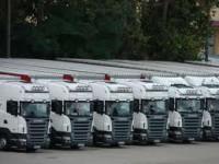 Praca Niemcy dla kierowcy C+E przy przeprowadzkach Chemnitz