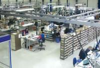 Niemcy praca na produkcji przy montażu i pakowaniu Hardheim 2014