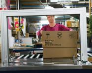 Bez znajomości języka Niemcy praca na produkcji pakowanie od zaraz Bawaria