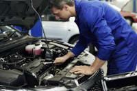 Praca w Niemczech Singen dla mechanika samochodowego w warsztacie