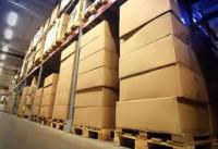 Aktualna oferta fizycznej pracy w Niemczech w logistyce na magazynie