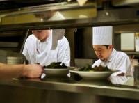 Praca w Niemczech od zaraz w 4* hotelu młodszy kucharz Frankfurt nad Menem