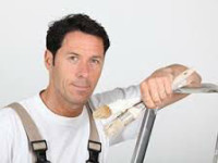 Oferta pracy w Niemczech dla Polaków w budownictwie malarz-lakiernik