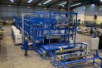 Aktualna oferta pracy w Niemczech dla par na produkcji walizek z metalu
