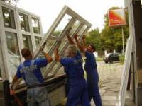 Praca Niemcy w budownictwie przy montowaniu okien Stuttgart od zaraz