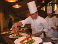 Niemcy praca aktualna w restauracji dla kucharza/kucharki Wenshausen