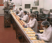 Praca w Niemczech na produkcji kanapek przy taśmie bez znajomości języka Düsseldorf