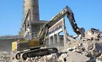 Oferta pracy w Niemczech na budowie przy rozbiórkach Oldenburg