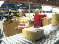 Praca Niemcy od zaraz bez języka przy pakowaniu w centrum logistycznym