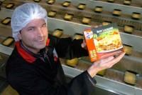 Od zaraz praca w Niemczech dla par na produkcji żywności mrożonej Stuttgart
