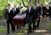 Dam pracę w Niemczech w zakładzie pogrzebowym Essenbach