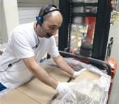 Oferty pracy w Niemczech na magazynie Operator wózka widłowego Monachium