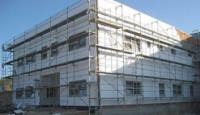 Niemcy praca dla montera budowlanego przy dociepleniach bez języka