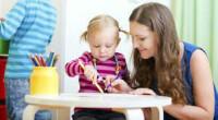 Niemcy praca sezonowa dla opiekunki dziecięcej od kwietnia 2014 Berlin