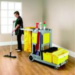 Aktualna oferta fizycznej pracy w Niemczech dla sprzątaczki Magdeburg