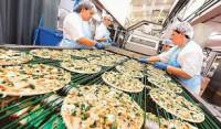 Oferta pracy w Niemczech dla par od zaraz w Stuttgarcie na produkcji dań mrożonych
