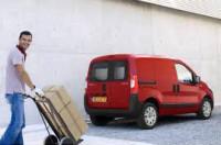 Oferta pracy w Niemczech dla kierowcy kat.B rozwożenie przesyłek Hannover