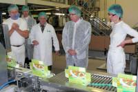 Dam pracę w Niemczech na produkcji spożywczej bez znajomości języka Kolonia