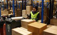 Niemcy praca bez znajomości języka na magazynie-komisjonowanie, pakowanie
