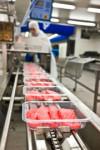 Niemcy praca w fabryce na pakowaniu mięsa (pakowacz) Heiligenstadt