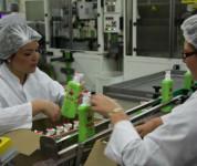 Praca w Niemczech pakowanie na produkcji kosmetyków bez języka Hamburg