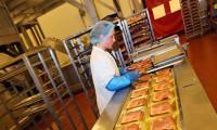 Praca Niemcy pakowanie na produkcji mięsnej bez znajomości języka Monachium
