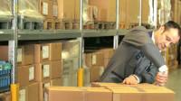 Bez znajomości języka Niemcy praca dla pakowacza na magazynie Buggingen