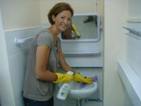Praca w Niemczech dla kobiet bez języka przy sprzątaniu mieszkań Monachium