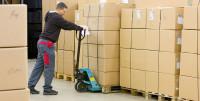 Oferta fizycznej pracy w Niemczech na magazynie w Kolonii pakowanie, zbieranie zamówień