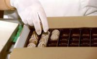 Niemcy praca na produkcji pakowanie czekolady bez języka dla par Berlin
