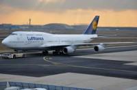 Oferta fizycznej pracy w Niemczech dla pracownika lotniska Monachium