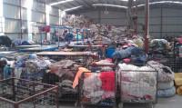 Niemcy praca na produkcji przy sortowaniu odzieży bez języka Kolonia