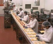Od zaraz praca Niemcy produkcja kanapek bez znajomości języka Berlin