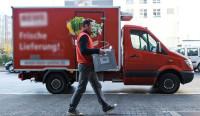 Praca Niemcy kierowca kat.B dostawca zakupów bez języka od zaraz Berlin