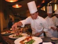 Ogłoszenia praca Niemcy dla kucharza w Bad Kohlgrub (Bawaria)
