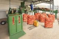 Niemcy praca w Verl od zaraz na produkcji przy obróbce drewna kominkowego