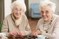 Niemcy praca opiekun – opiekunka do seniorki (Kronberg, Hessen)