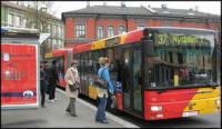 Niemcy praca w transporcie dla kierowcy kat.D – autobusu Monachium
