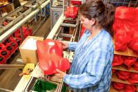 Produkcja zabawek praca w Niemczech bez znajomości języka dla par Berlin
