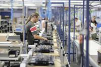 Praca Niemcy na montażu przy produkcji TV-LCD bez języka w Kronach